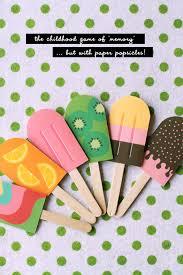 Summer mini flipbook