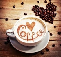 Favorite Coffee Events