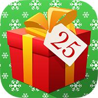 MZA: Blind envie swap #25-Christmas card