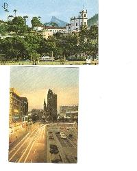 PH: Send 3 Touristy Postcards #14