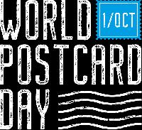 World Postcard Day postcard swap!