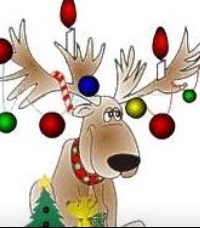 Wrapped Christmas Gifts - 9 of 12 - USA