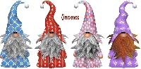 Gnomes Make Me Smile - USA