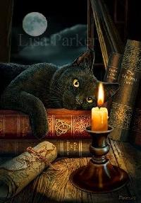 Pinterest - Samhain