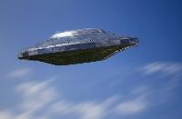 US Notecard Swap - Do You Believe In Aliens
