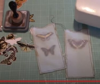 YTPC: Vellum/Tracing Paper Pockets
