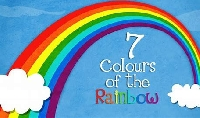 Color of the rainbow swap