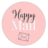 Happy Mail - US #5