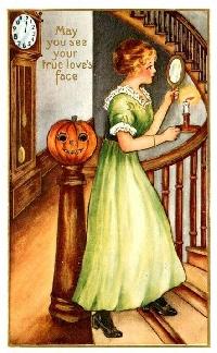 MissBrenda's Halloween Card Swap #3