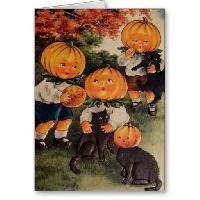 MissBrenda's Halloween Card Swap #4