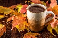 Hot Chocolate swap #1