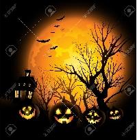 Halloween Fun Swap - USA
