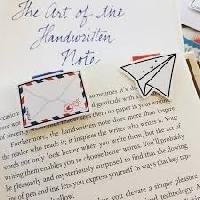 Letter Swap #6