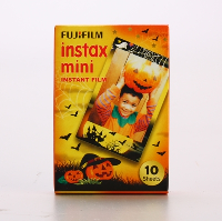 Halloween INSTAX photo Swap!