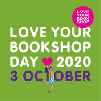 Love Your Bookshop Day 2020 - Part One