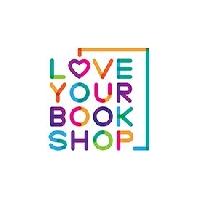 Love Your Bookshop Day 2020 - Letter Swap