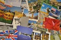 UK Postcard Super-Swap (October)