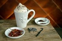 Hot Chocolate swap #3