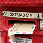 CPG International~ Christmas Countdown Swap #1