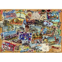 Postcard Penpals  USA