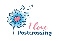 Postcrossing Obsessed?! 119!