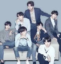 I LOVE k-pop! New Group!