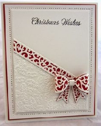 MissBrenda's Christmas Card Swap #2