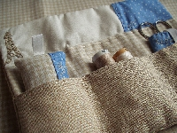 sewing kit challenge