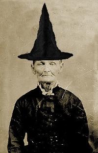 Halloween photo journal