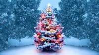 Mystical Box Destash Swap -- Christmas Edition