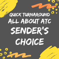 AAA: Quick - Sender's Choice - Global