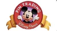 Disney Pin Trading Swap