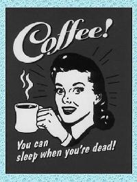 Coffee - Java Jive #2