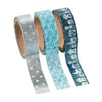 WTL: Winter Washi Tape Swap