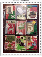 Christmas Advent Calendar PL (1 of 3)
