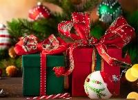 Christmas Card Advent Calendar 1&2