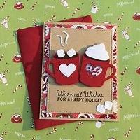 Mass Christmas card swap!!!!!Ho!Ho!Ho!
