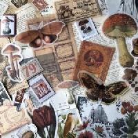 MJS: Magpie Journal Supplies Swap