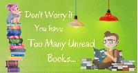 TBR:  In December I read ...