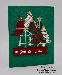 MissBrenda's Christmas Card Swap #14