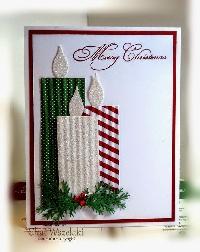 MissBrenda's Christmas Card Swap #15