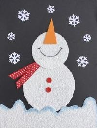 MissBrenda's Christmas Card Swap #17