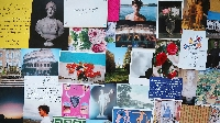 USED postcards swap #7