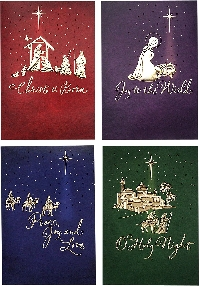 Christmas Card 2020 - Religious