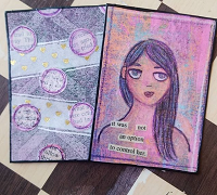 ATCs - Profile Surprise
