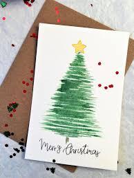 Jumbo Christmas Card Swap