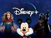 Disney Happy Mail