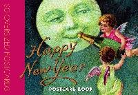 New Years POSTCARD - Int'l