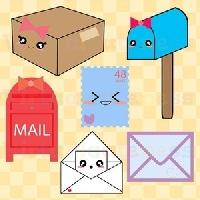 I&B: Simply Send Something - JAN 2021