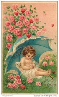 WIYM:  Simple Valentine Cards Swap  USA